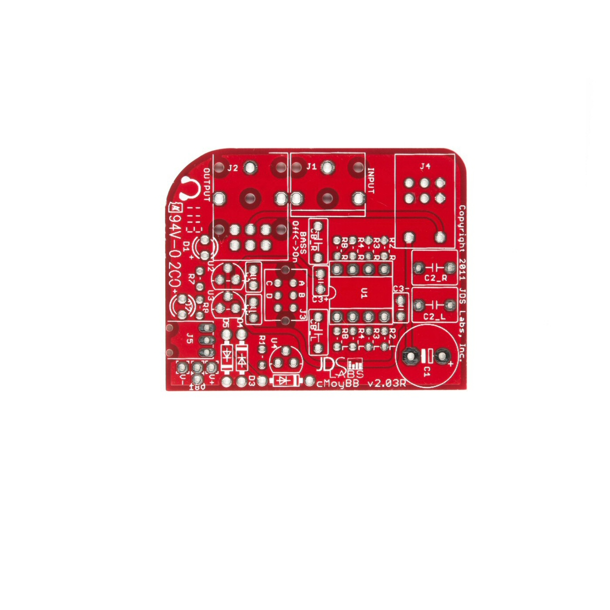 jds labs cmoybb v2 03r pcb rechargeable cmoybb